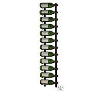 VINTAGEVIEW 12-BOTTLE WINE RACK