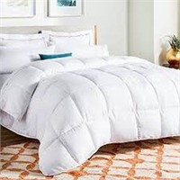 LINENSPA QUILTED COMFORTER OVERSIZED KING