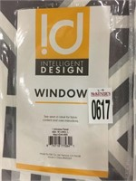"2 WINDOW PANEL 42X84"""