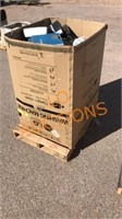 Pallet of Technology Items