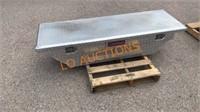 Duralast Truck Tool Box w/Key
