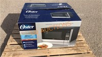 1100W Oster Microwave Oven