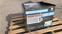 8,000 BTU GE Air Conditioner in Box