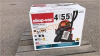 5.5HP Shop Vac in Box