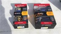 2pc Kwikset Locksets in Boxes