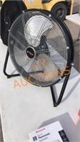 NEW Utilitech Electric Fan