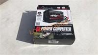 NEW 410W Schumacher Power Converter