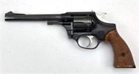 High Standard Sentinel Imperial Revolver