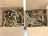 ~1000 Rounds Factory Seconds .223 Ammunition