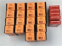 1000+ Rounds 5.56 x 45mm Ammunition