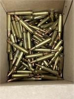 100 Rounds Misc .223 Caliber Ammunition