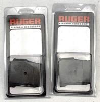 2pc Ruger Mini 30 5 Round Magazine
