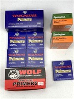 4500 Small Rifle Primers, 6 1/2 Primers