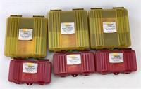 9mm, .380auto Handgun Ammunition Cases