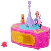 Disney Junior Fancy Nancy Ooh La La Music Box