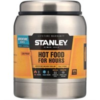 Stanley Hot Food Adventure Vacuum Food Jar