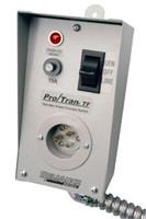 Reliance Controls Corporation TF151W Easy/Tran