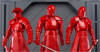 Star Wars The Black Series Elite Praetorian Guard