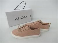 """Used"" Aldo Women's 8 STEPANIE Fashion Sneakers,"
