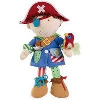 The Manhattan Toy Company Dress Up Pirate