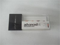 pmd Microderm Advanced Kit Replacement Discs