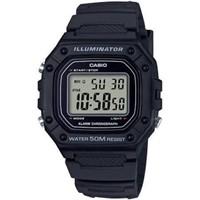 Casio Illuminator Water Resistant WR Watch -