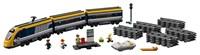 LEGO City Passenger Train 60197 Building Kit (677
