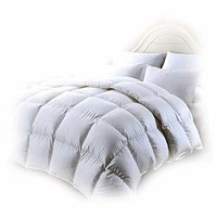 Luxurious Natural Bamboo Duvet Best For All Year