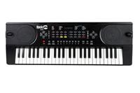 RockJam (RJ549) 49-Key Portable Electric Keyboard