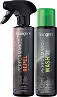 Granger's GRF106 Performance Wash and Performance