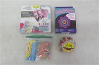 Lot of Assorted Beads