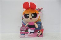Powerpuff Girls Blossom-Belle
