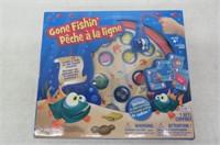 Cardinal Games Gone Fishin' Game