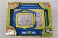 Magnetic Sketcher Educational Drawing Board -