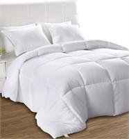 Down Alternative Comforter - All Season Comforter