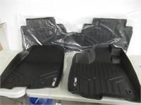 Smartliner - Floor Mats, Black