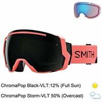 Smith Optics Adult I/O 7 Snowmobile Goggles