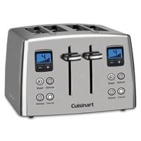 Cuisinart CPT-435C 4-Slice Countdown Mechanical