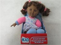 Kid Connection 11-inc Soft Stuffed Doll