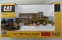CAT 1:50 Scale 140H Motor Grader