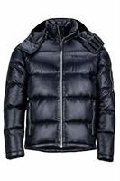Marmot Stockholm Men's Large Down Puffer Jacket,