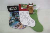 Lot of Various Christmas Toys