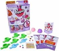 Poppit Season 1 Refill Pack - Mini Cupcakes
