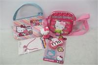 Lot of Various Hello Kitty Toys