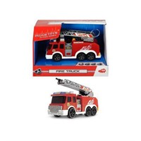 Dickie Action Series Fire Truck