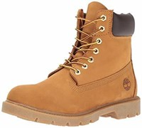 """""""Used"""" Timberland Men's 10 M US 6"""" Basic Contrast"""