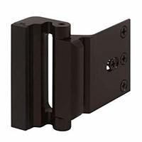 Defender Security U 11126 Door Reinforcement Lock