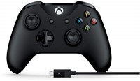 Microsoft XBOX One Wired Controller for