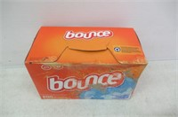 """As Is"" Bounce Fresh Linen 200 Sheets"