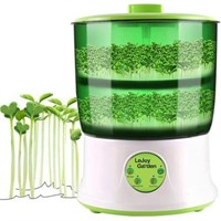 Bean Sprouts Machine,110V Automatic Intelligence